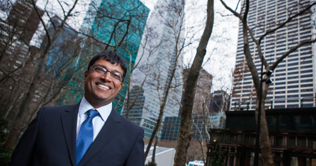NYU Stern Langone MBA Essay Tips & Deadlines