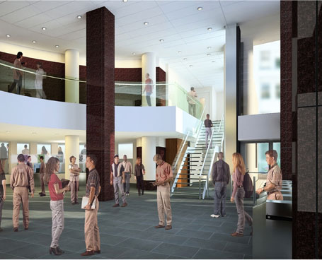 NYU Stern Concourse Project - Learn More About Stern's ...
