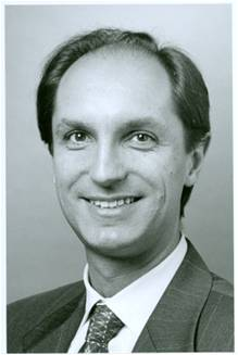 Alexander Zaharoff