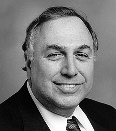 Edward L. Melnick