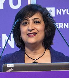 Geeta Menon