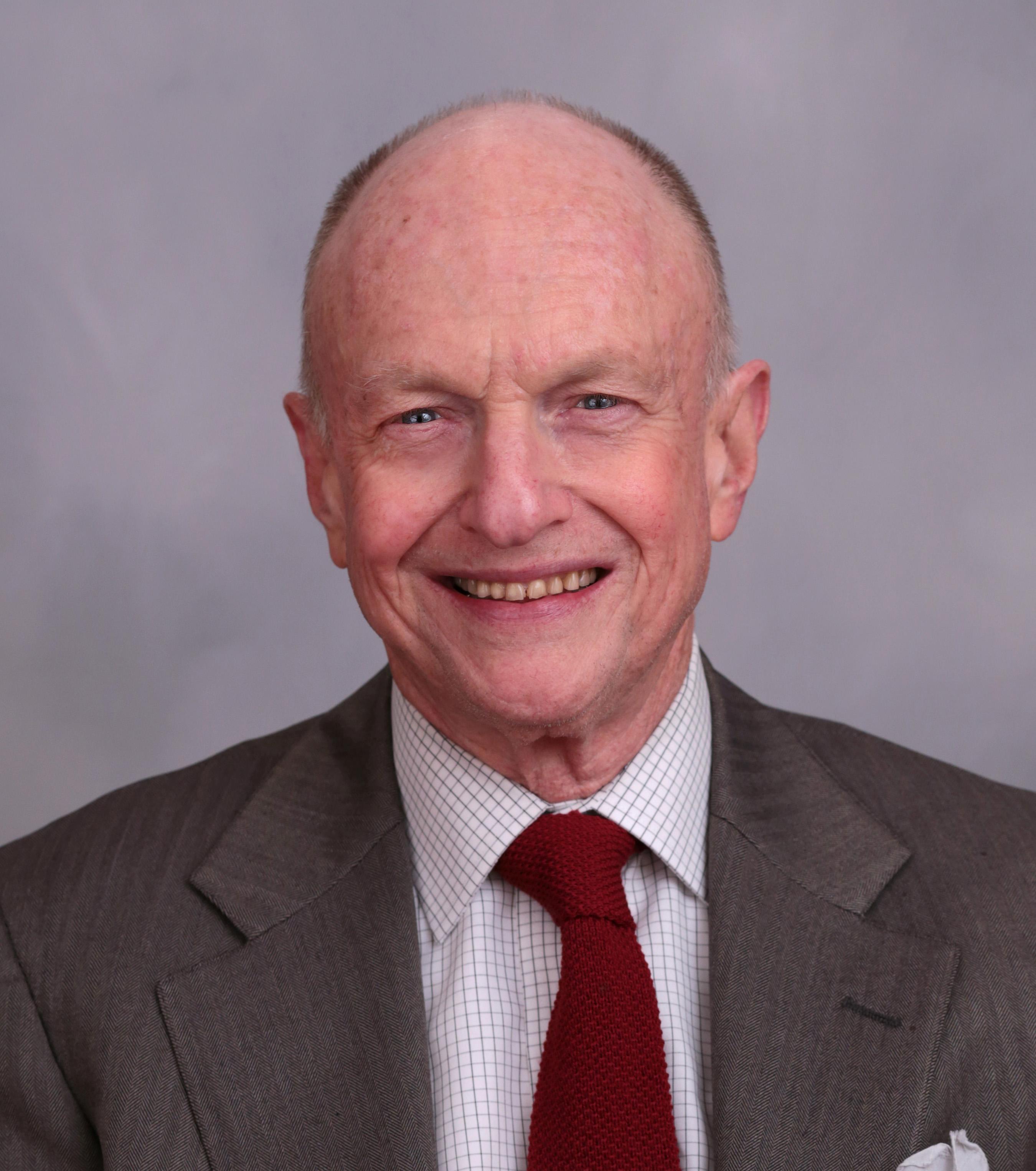 Howard  Geltzer