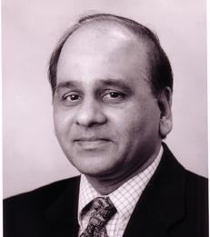 Kashi R. Balachandran