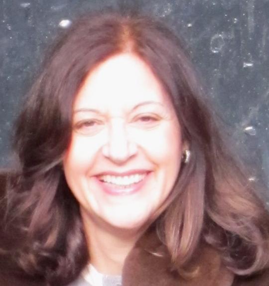 Marjorie Kalter