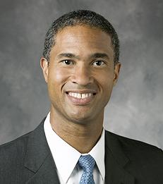 Peter Blair Henry