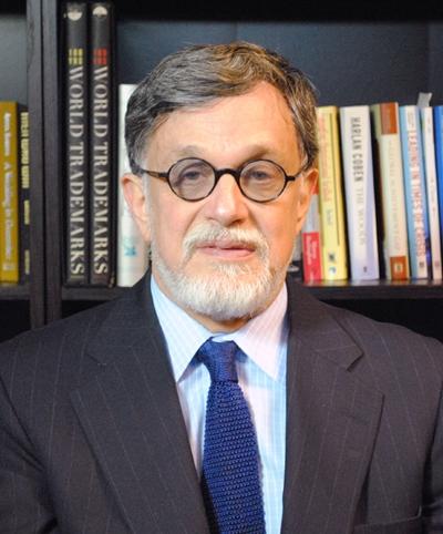 Ronald E. Berenbeim