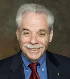 Richard D.  Freedman
