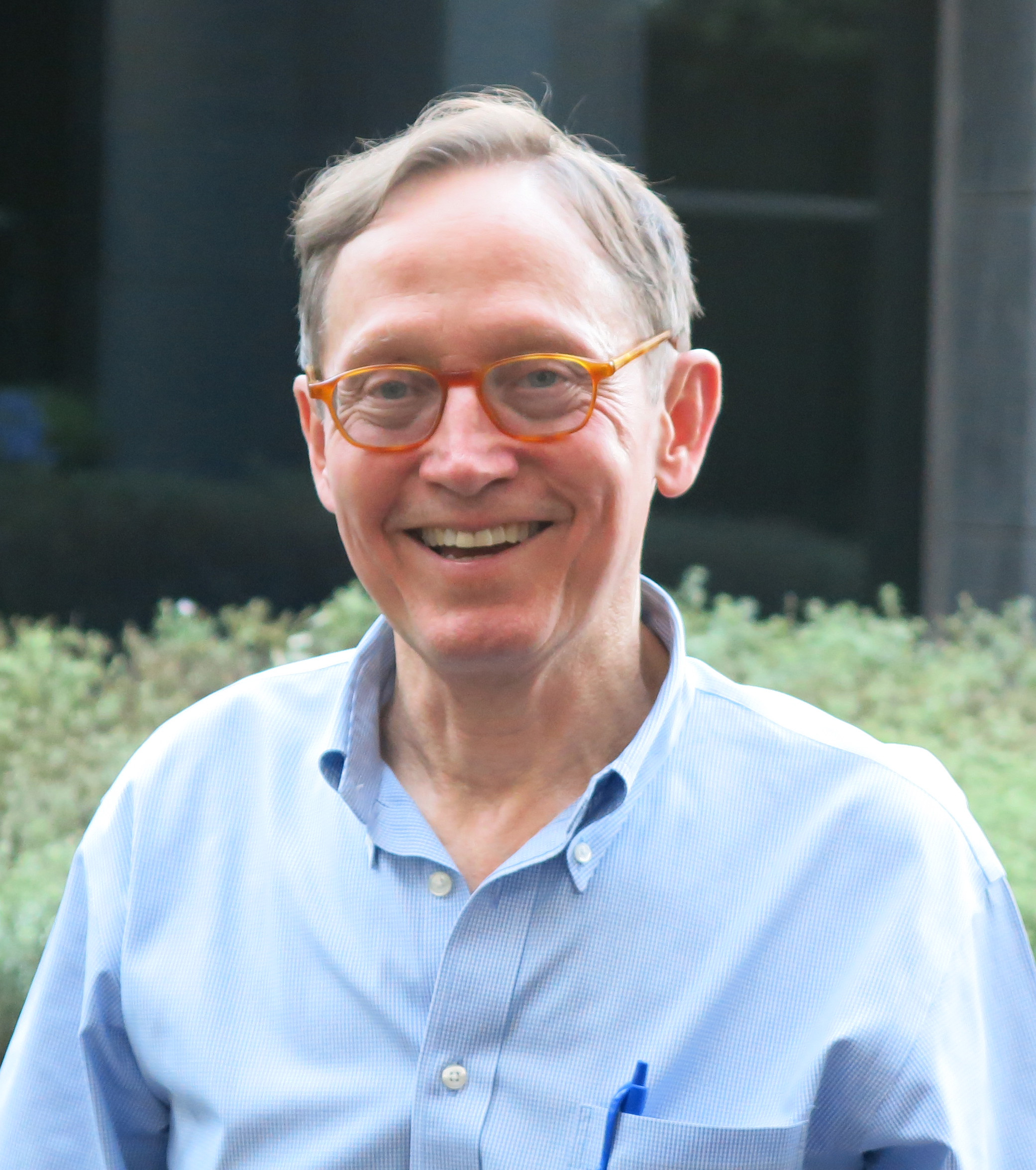 Rex W. Mixon, Jr.