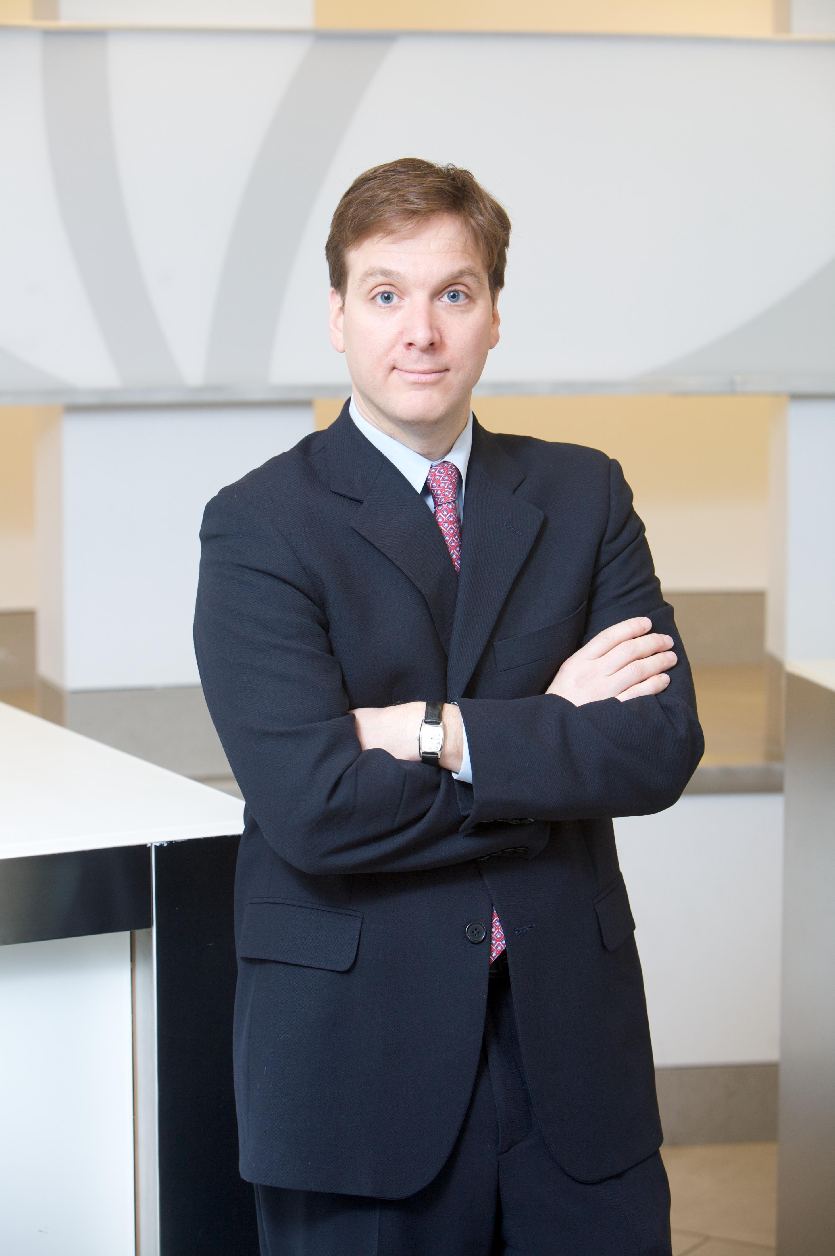 Robert Salomon