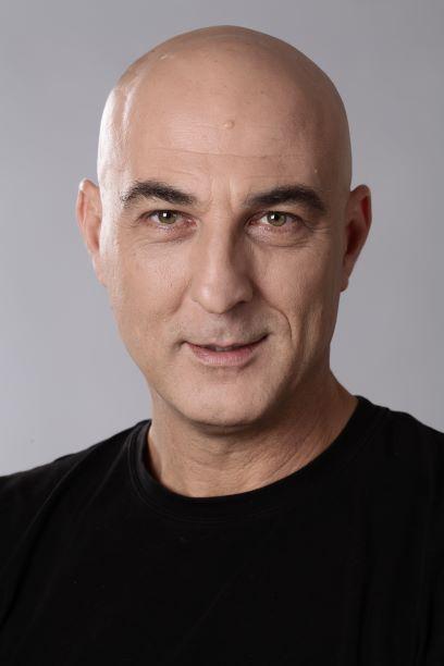 Ron Shachar