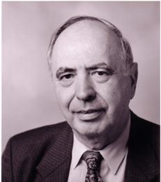 Seymour Jones