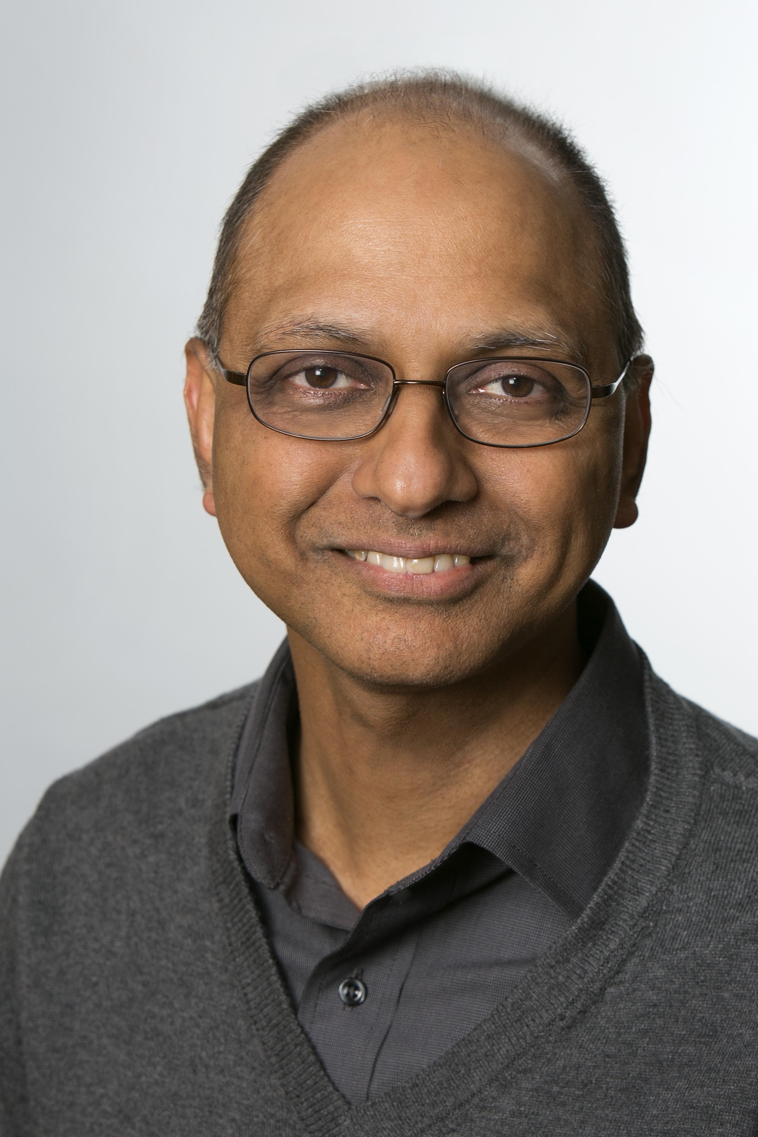 Sunder Narayanan
