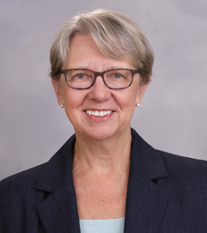 Susan Stehlik
