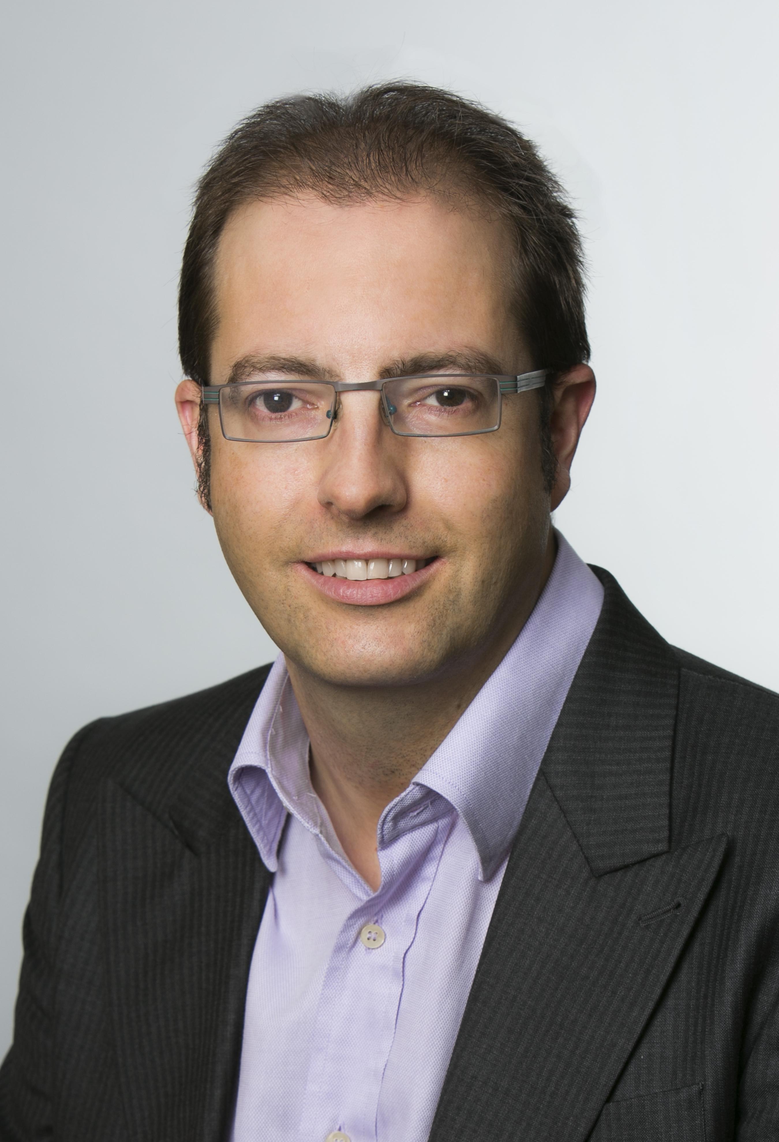 Tom Meyvis